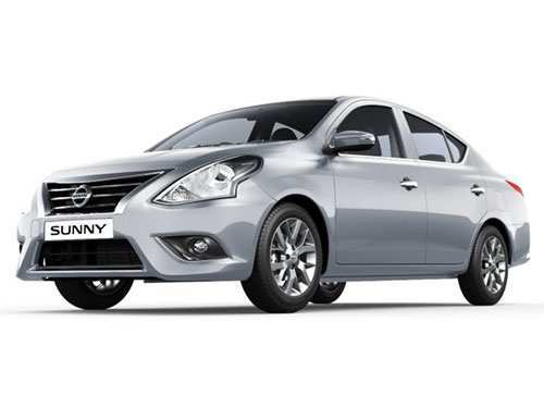53 The Best Nissan Sunny 2019 Release Date And Concept