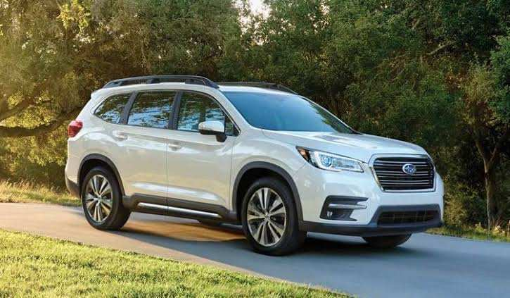 53 The Best Subaru Ascent 2020 Release Date Images