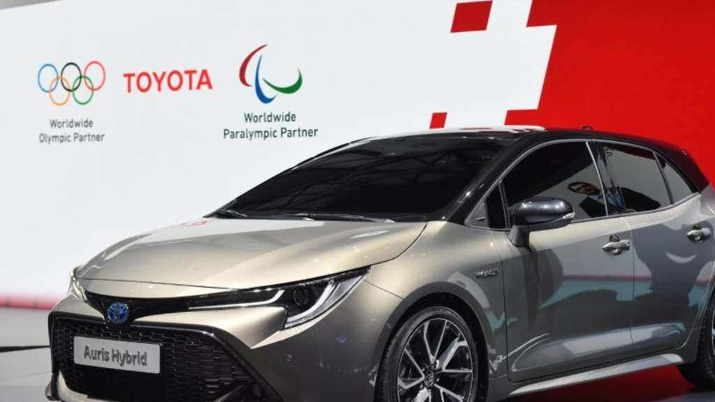 53 The Best Toyota Diesel 2019 Picture