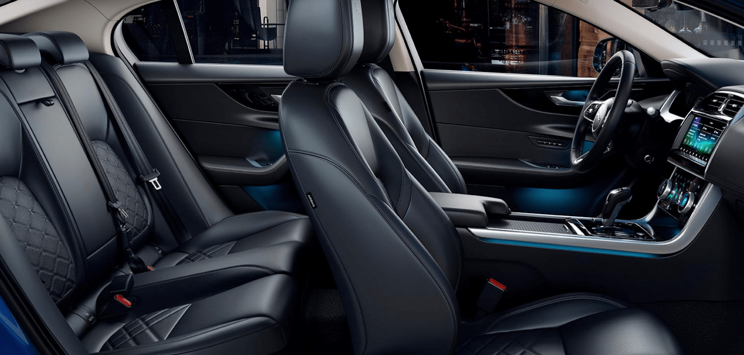 53 The Jaguar Xe 2019 Interior Release Date