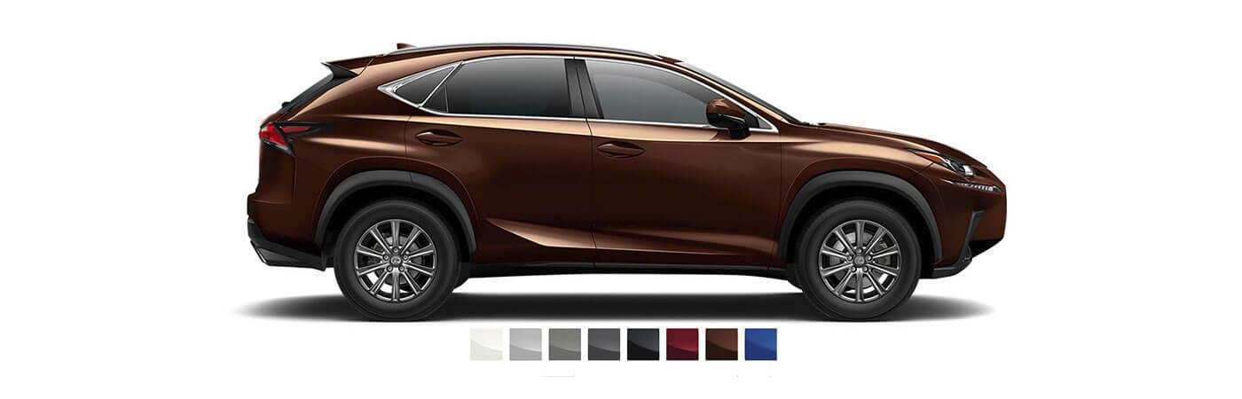 53 The Lexus 2019 Es 350 Colors Price Design And Review