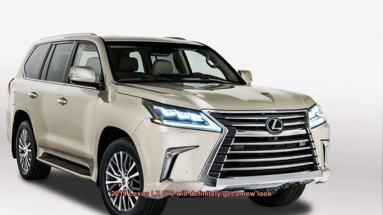 53 The Lexus 2019 Jeepeta First Drive