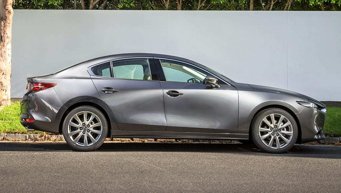 53 The Mazda 3 2019 Specs Speed Test