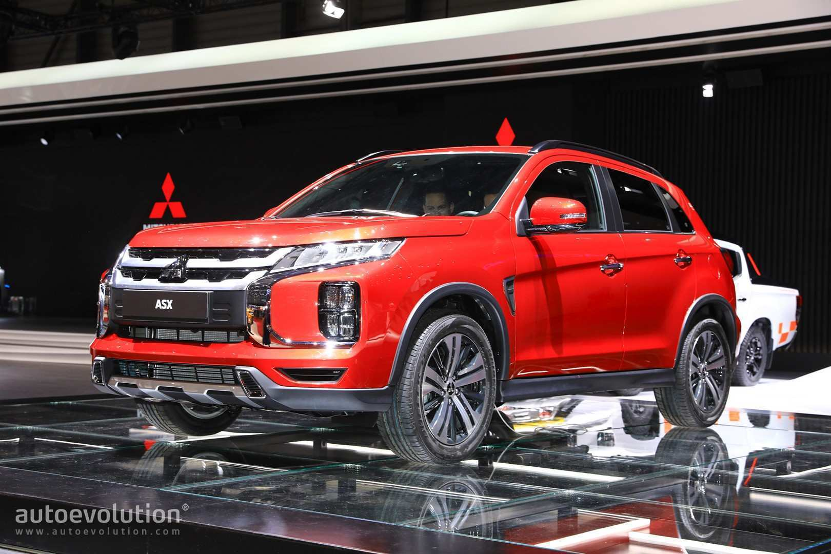 53 The Mitsubishi Asx 2020 Model Price And Release Date