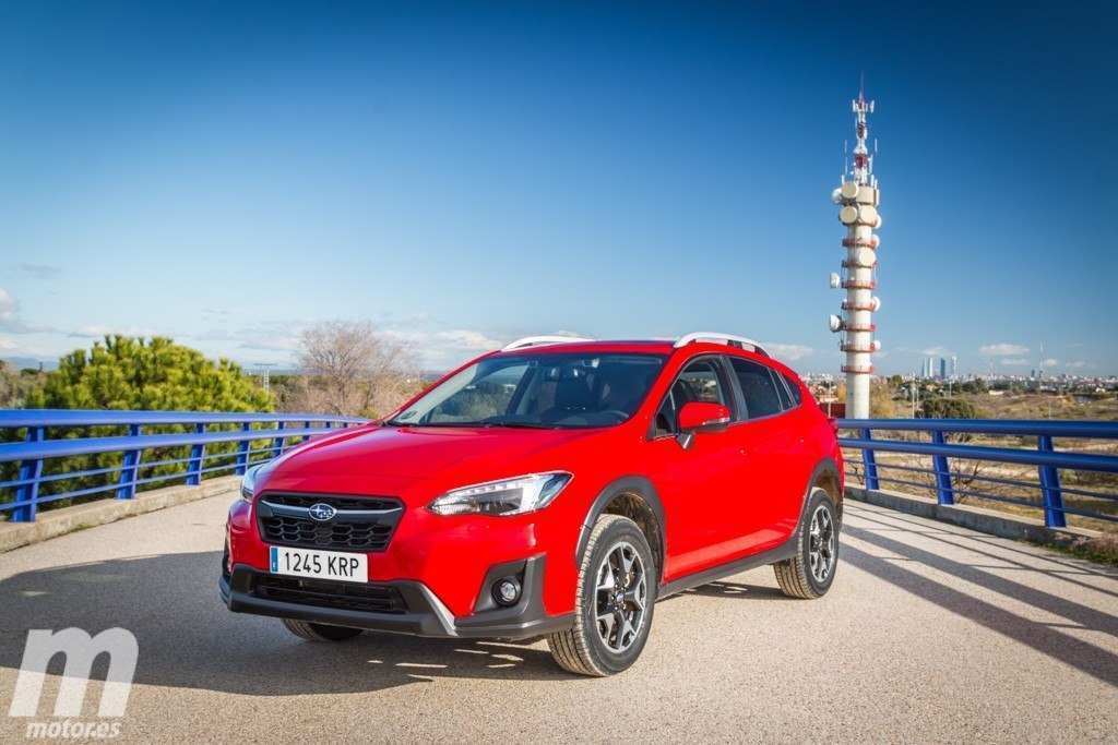 53 The Subaru Xv Turbo 2019 Price And Release Date