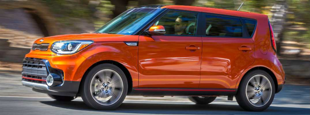 54 A 2019 All Kia Soul Awd Redesign And Concept