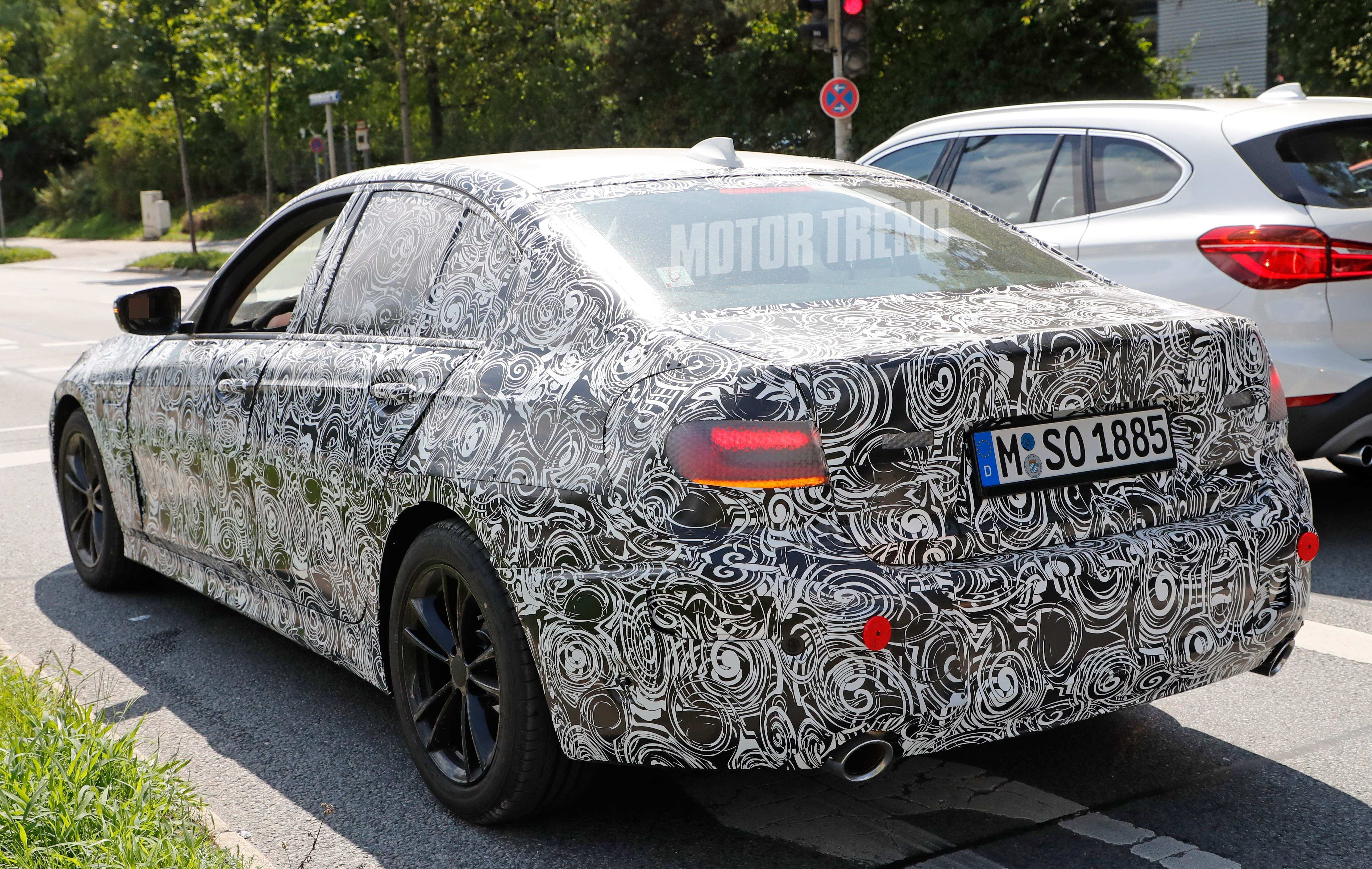 54 A 2019 BMW 3 Series Brings Reviews