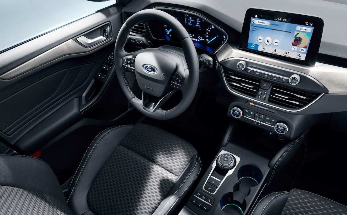 54 A 2019 Ford Focus Price Design And Review