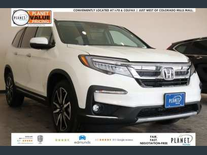 54 A 2019 Honda Element Release Date and Concept