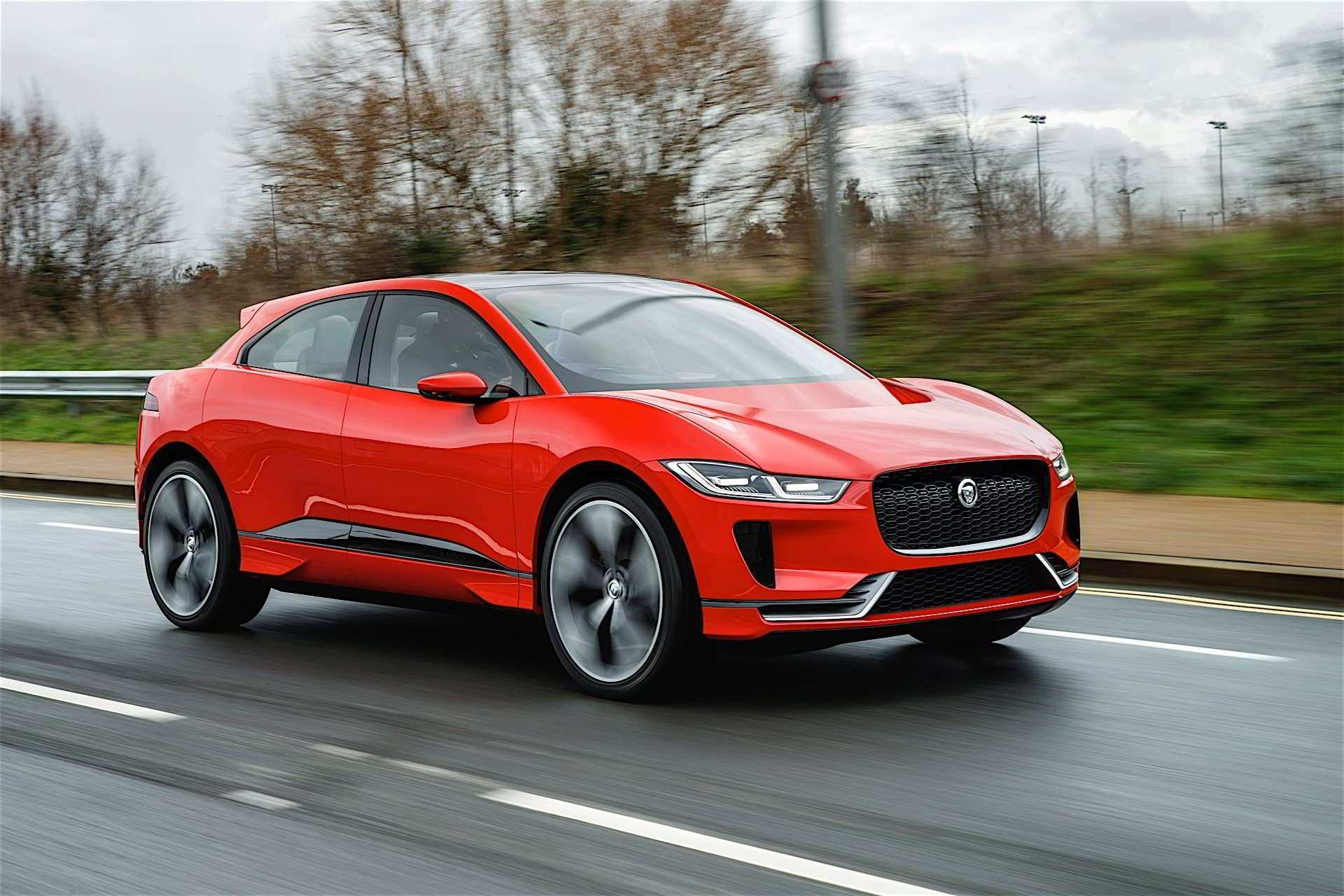 54 A 2019 Jaguar Xq Crossover Price And Review