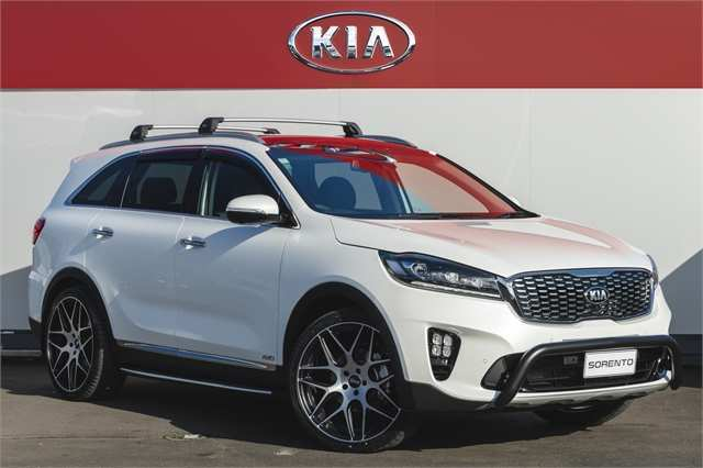 54 A 2019 Kia Diesel Price Design And Review