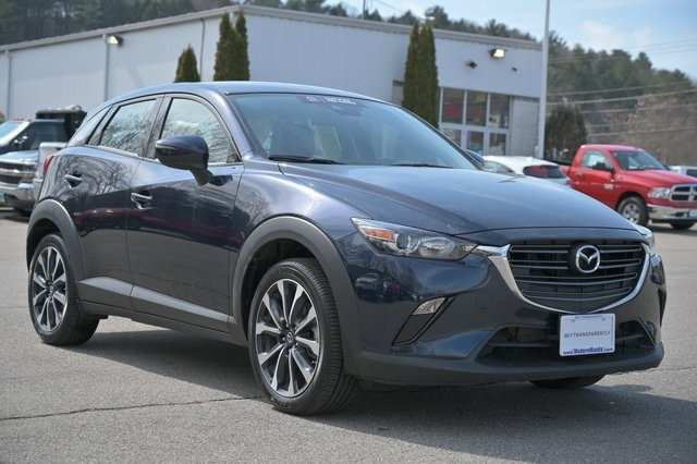 54 A 2019 Mazda Cx 7 Review