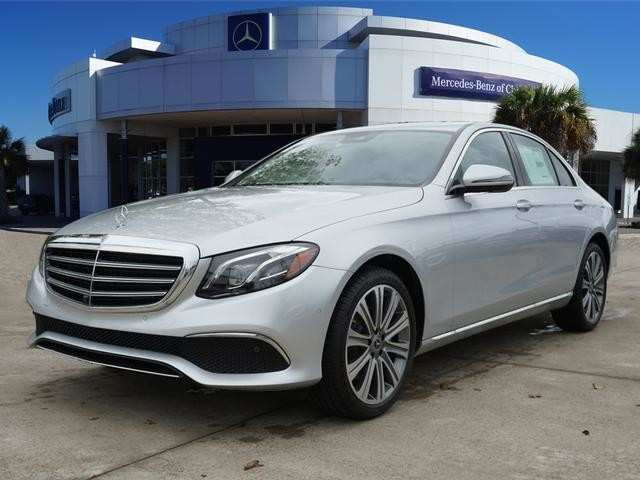 54 A 2019 Mercedes Benz E Class Specs and Review