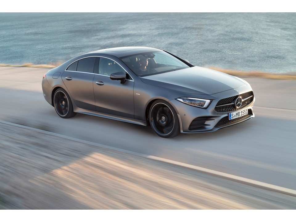 54 A 2019 Mercedes Cls Class Pricing