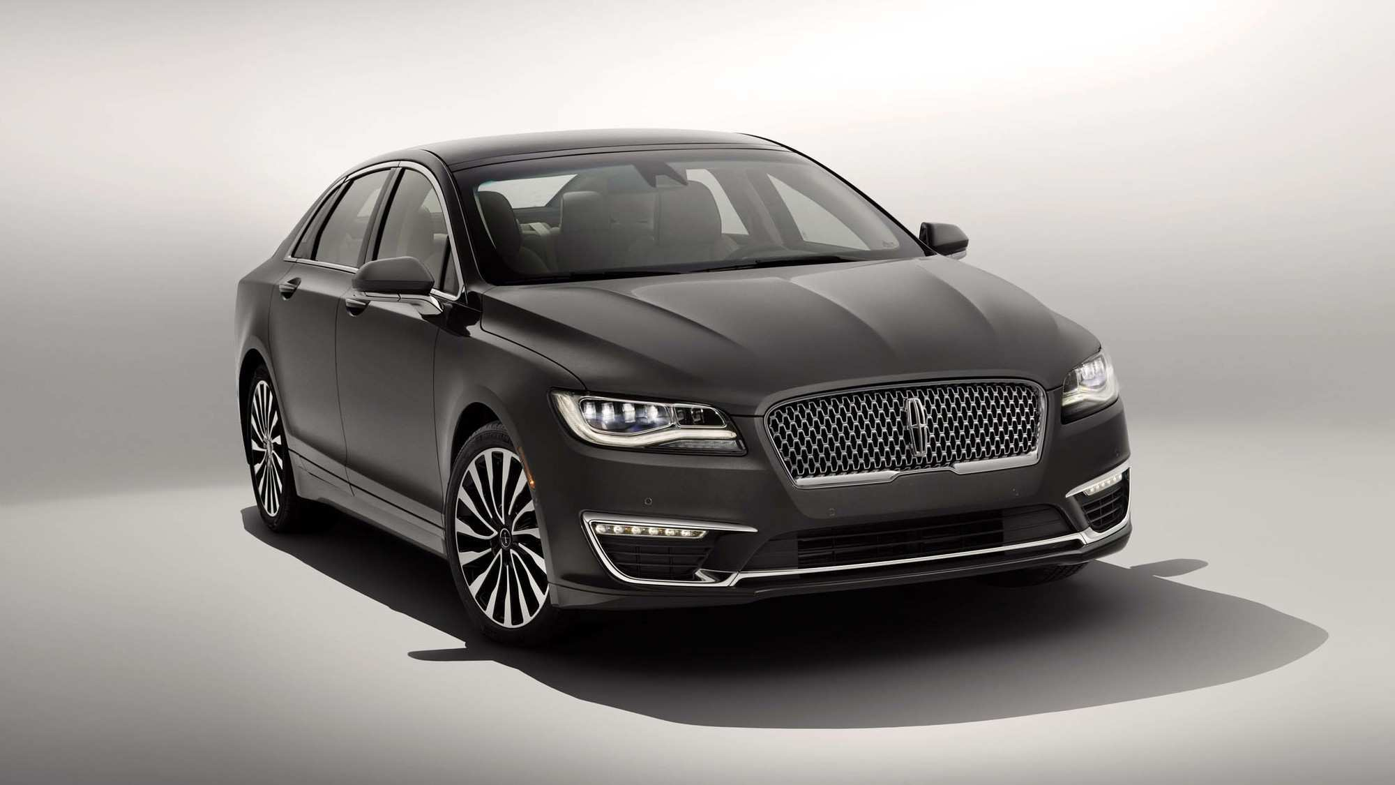 54 A 2019 Spy Shots Lincoln Mkz Sedan Price And Review