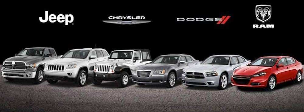 54 A 2020 Dodge Lineup Release Date