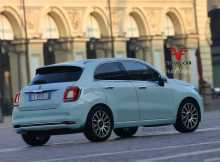 54 A 2020 Fiat 500 Abarth Overview