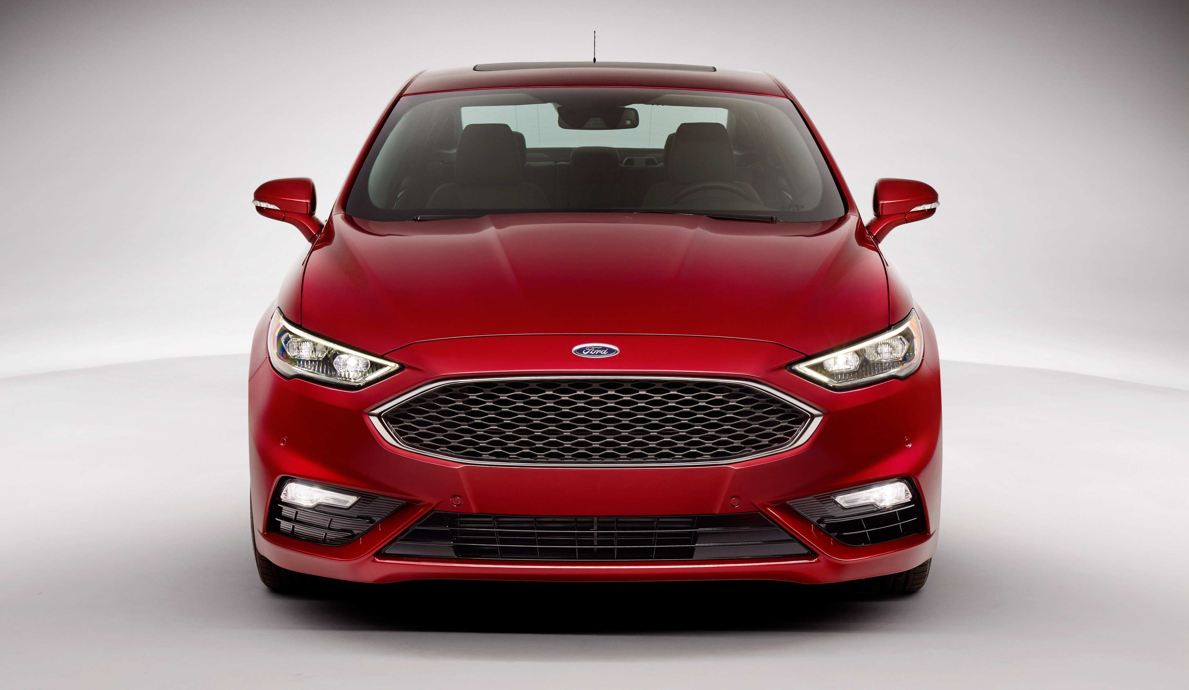 54 A 2020 Ford Mondeo Prices