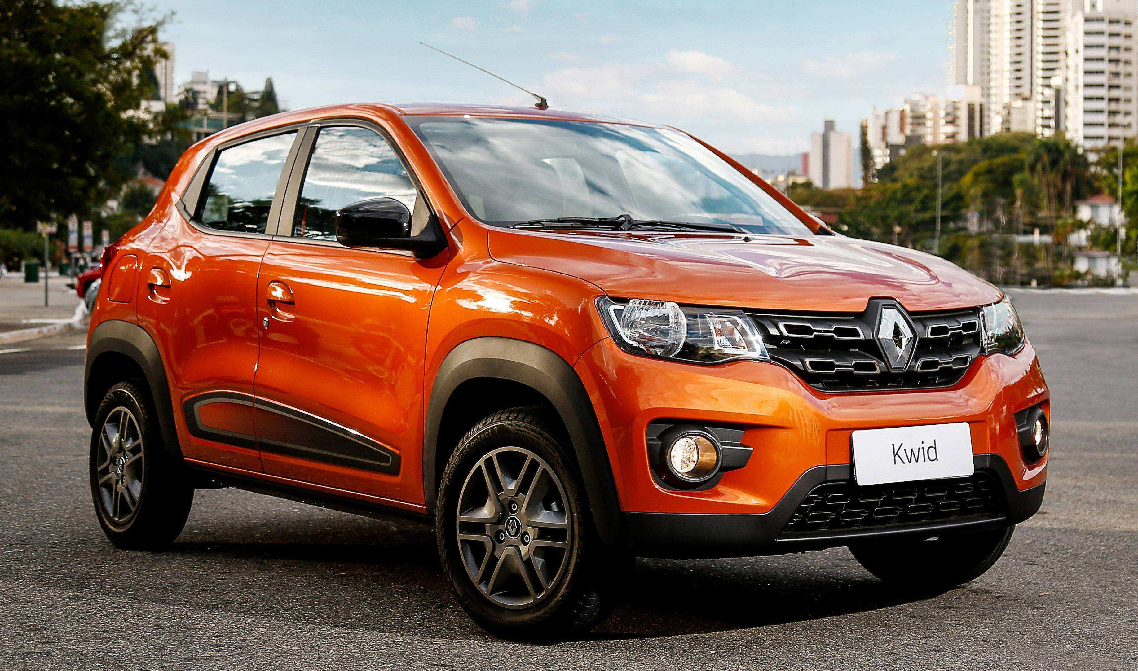 54 A 2020 Renault Kwid New Concept