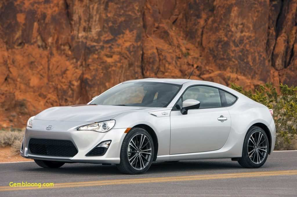 54 A 2020 Scion Fr S Price And Review