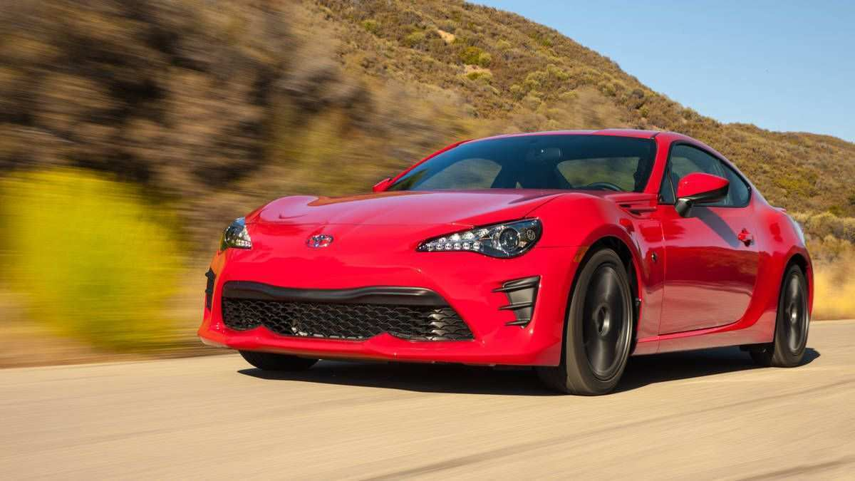 54 A 2020 Scion Frs Rumors