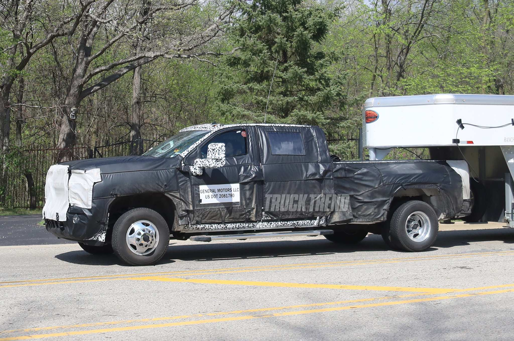 54 A 2020 Spy Silverado 1500 Diesel New Model And Performance