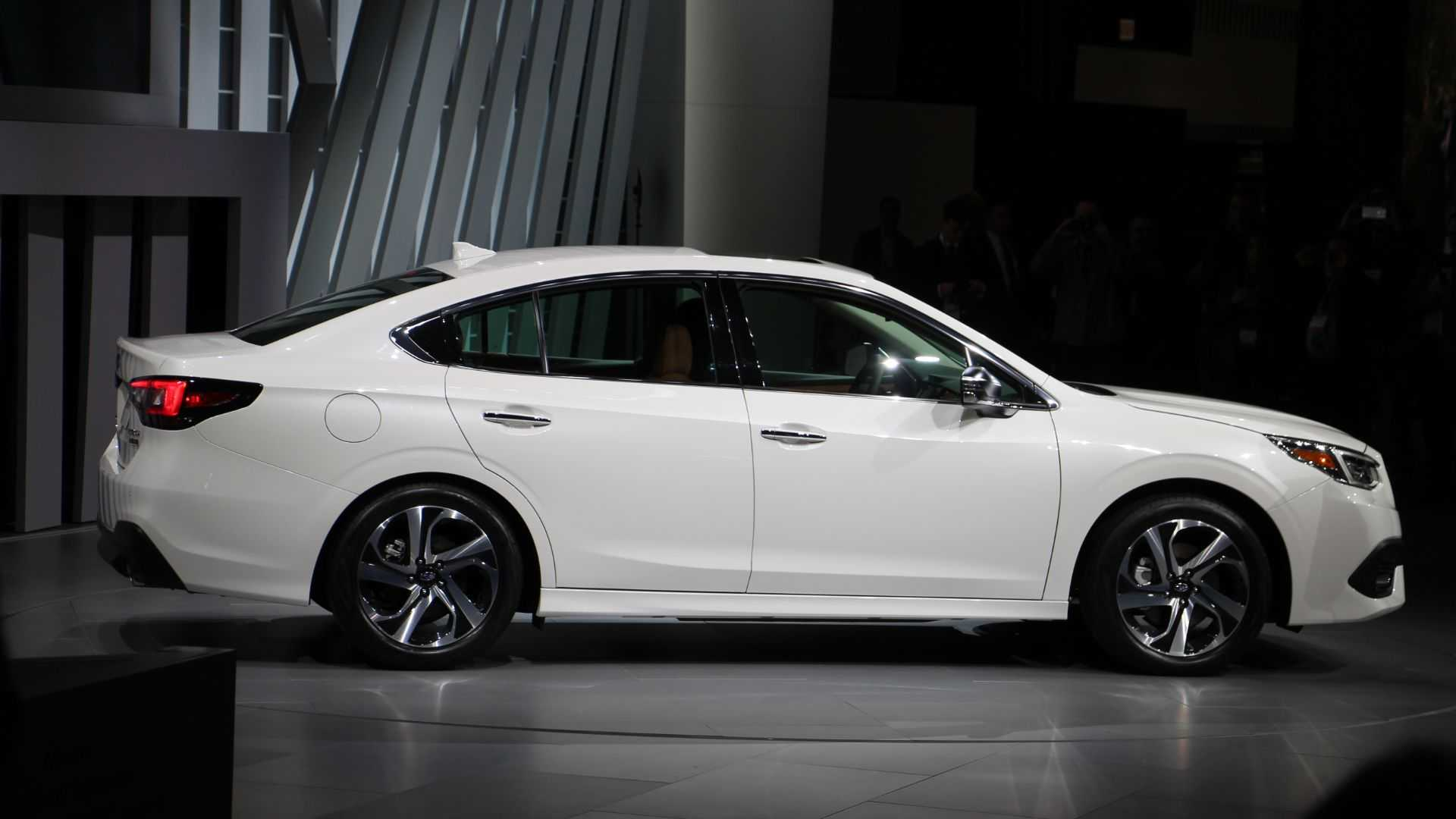 54 A 2020 Subaru Legacy Redesign And Concept