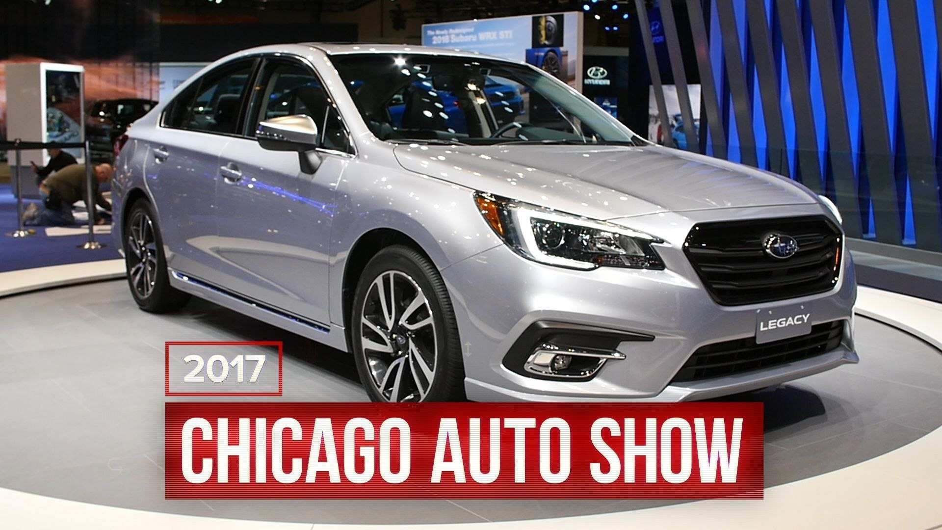 54 A 2020 Subaru Legacy Turbo Gt New Concept