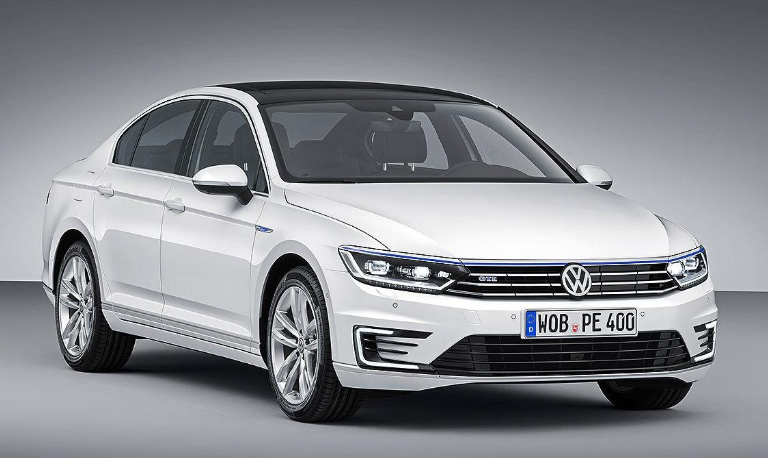 54 A 2020 Volkswagen Passat Release Date Price And Review