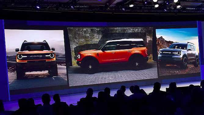 54 A Ford Scout 2020 New Model And Performance