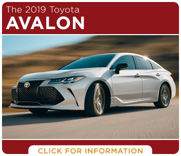 54 A Toyota 2019 Lineup Photos