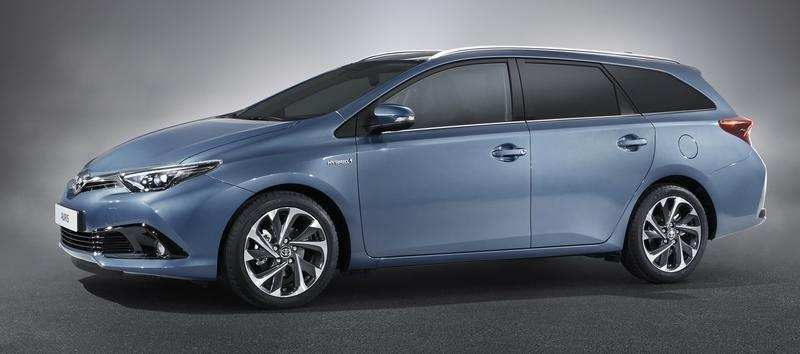 54 A Toyota Auris 2019 Release Date Prices
