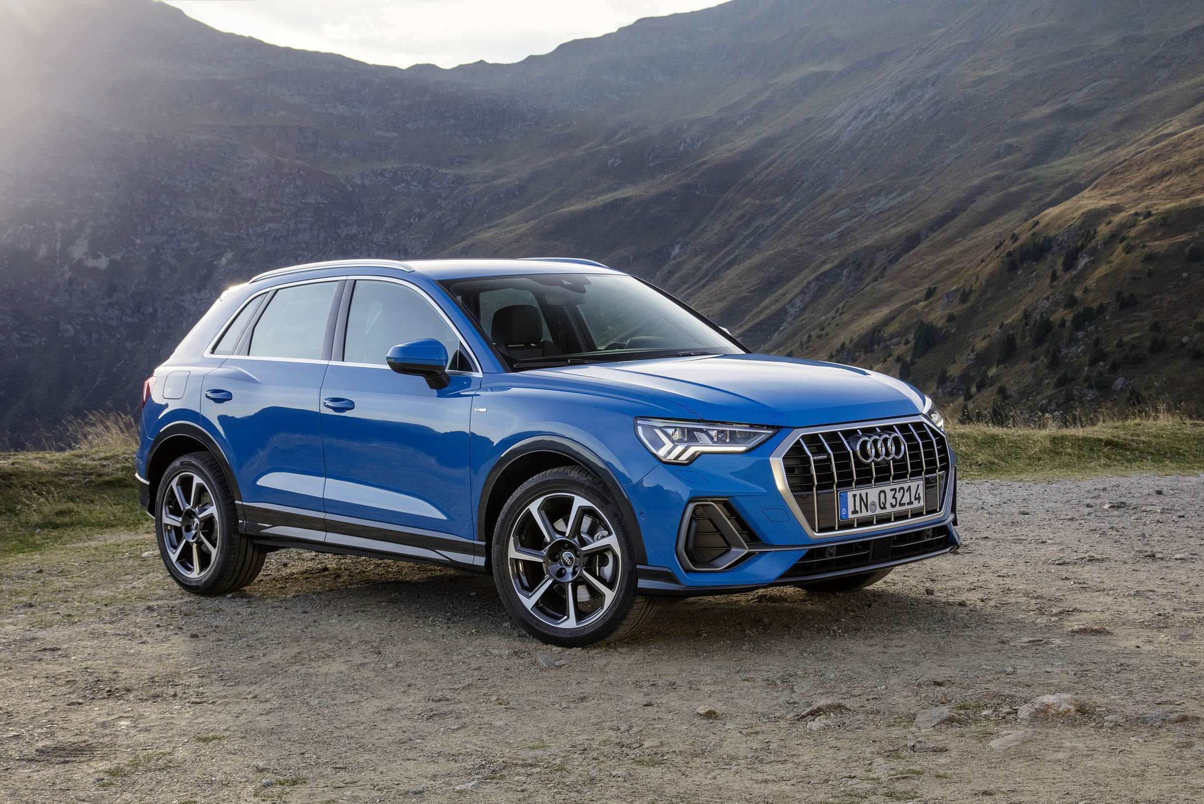 54 All New 2019 Audi Q3 Exterior And Interior