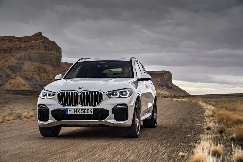 54 All New 2019 Bmw Truck Pictures Rumors