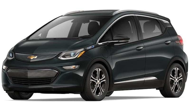 54 All New 2019 Chevy Bolt Performance