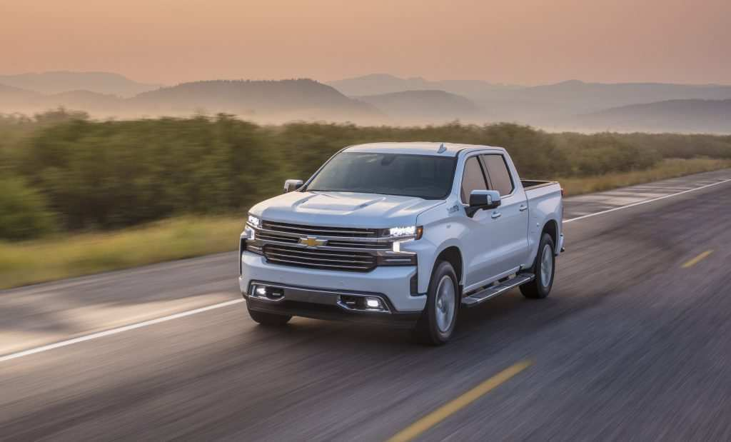 54 All New 2019 Chevy Duramax Prices