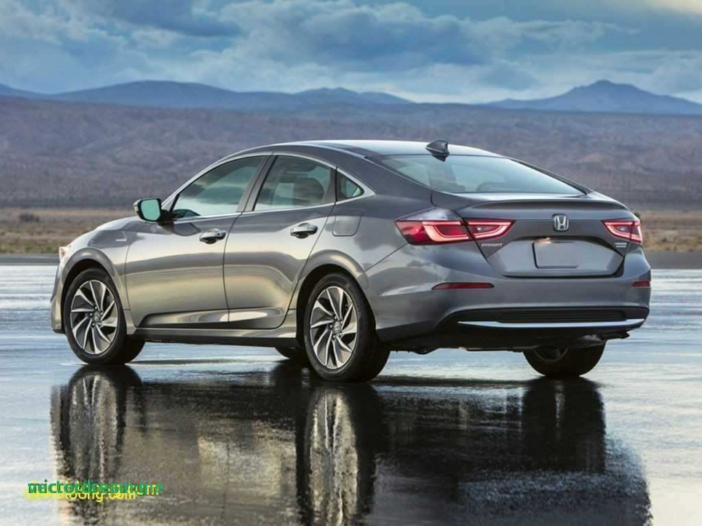 54 All New 2019 Honda Accord Coupe Spirior Picture