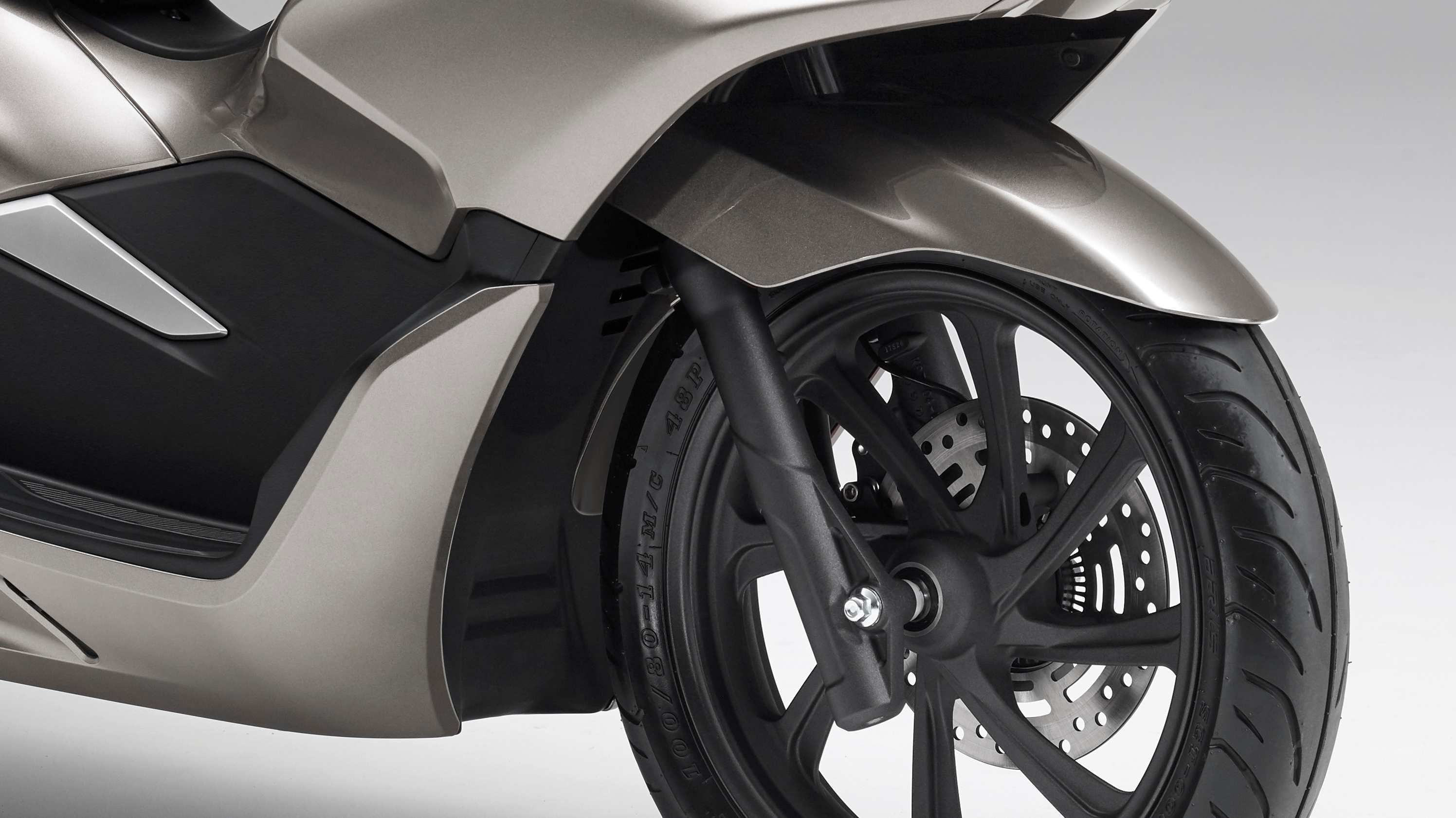 54 All New 2019 Honda Pcx150 Exterior