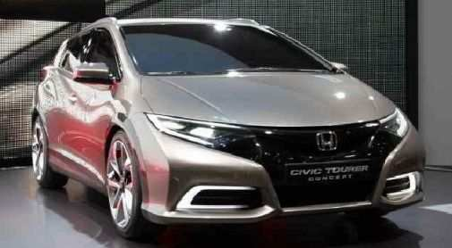 54 All New 2019 Honda Wagon Photos