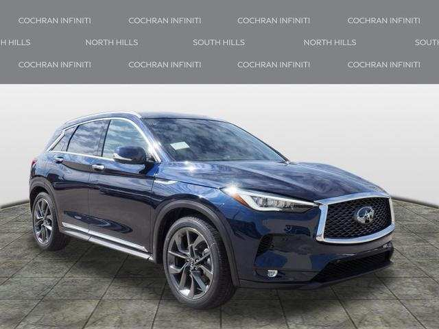 54 All New 2019 Infiniti Qx50 Horsepower Wallpaper