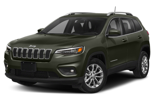 54 All New 2019 Jeep Cherokee Configurations