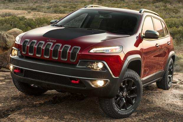 54 All New 2019 Jeep Liberty Price
