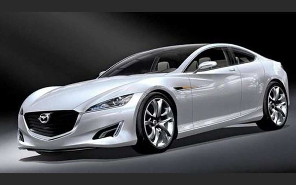 54 All New 2019 Mazda 6 Coupe Style