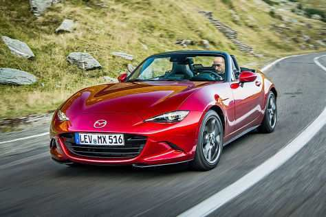 54 All New 2019 Mazda MX 5 Reviews