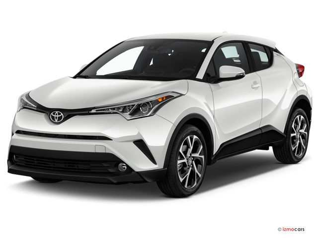 54 All New 2019 Toyota C Hr Compact Performance And New Engine