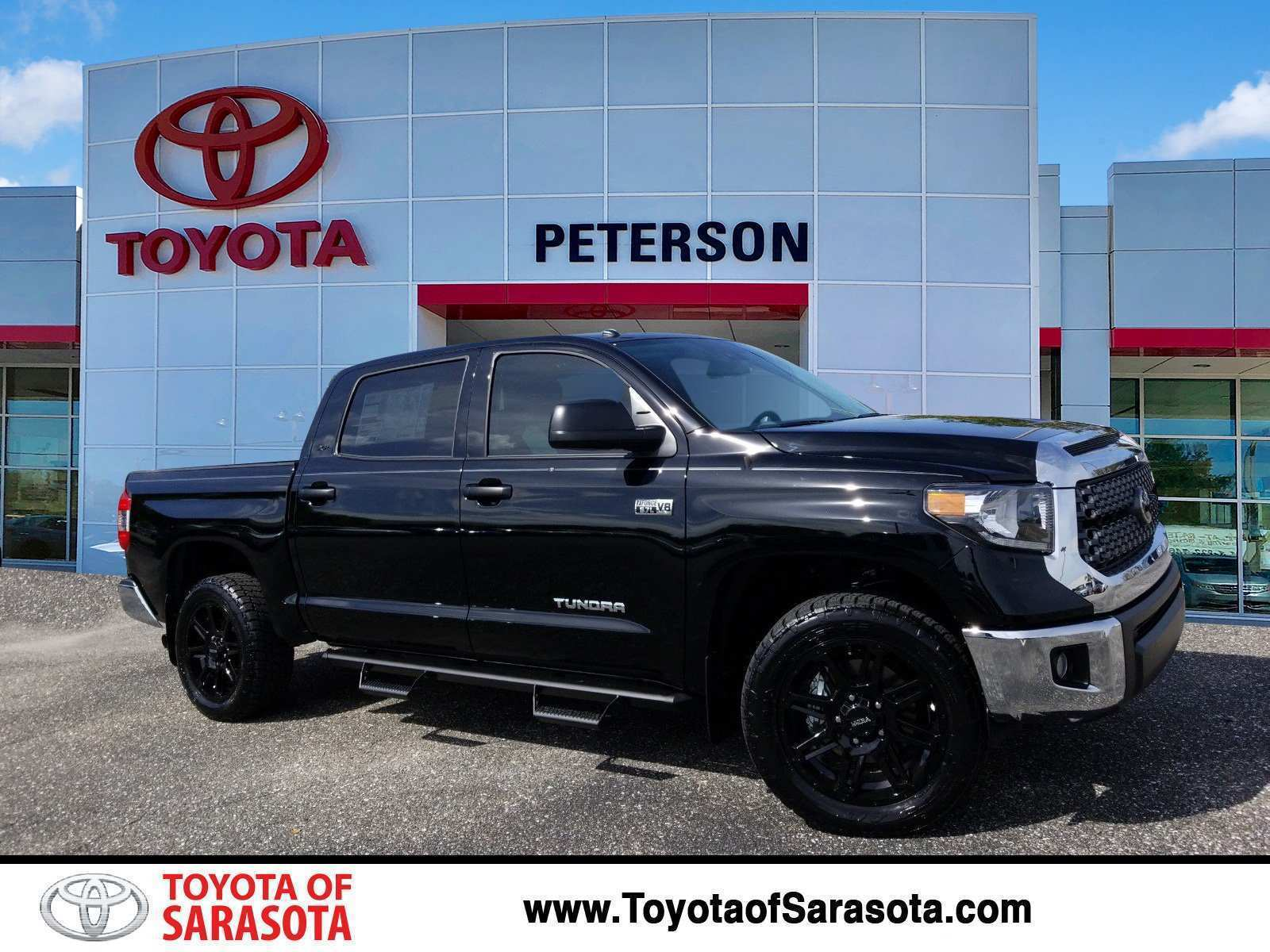 54 All New 2019 Toyota Tundra Release