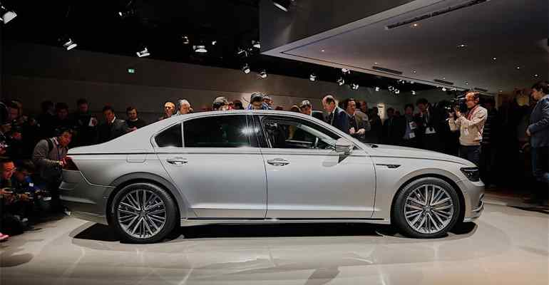 54 All New 2019 VW Phaeton Pictures