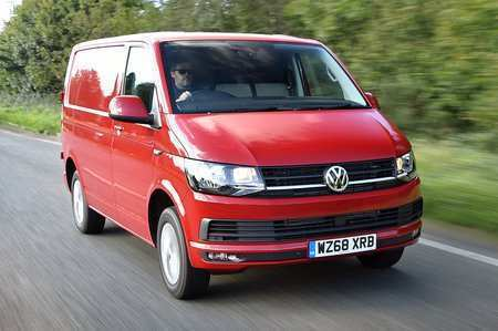 54 All New 2019 Volkswagen Transporter Price And Review