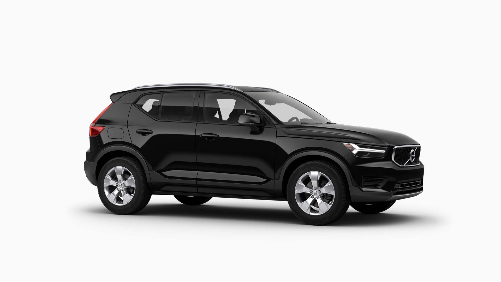 54 All New 2019 Volvo Xc40 Gas Mileage Research New