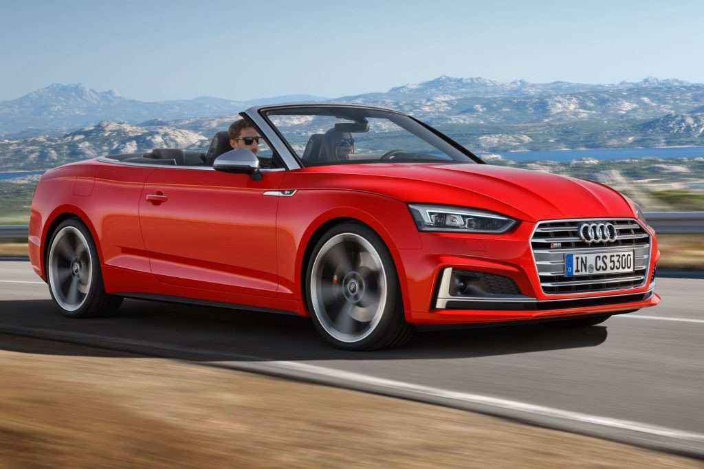54 All New 2020 Audi Rs5 Pricing